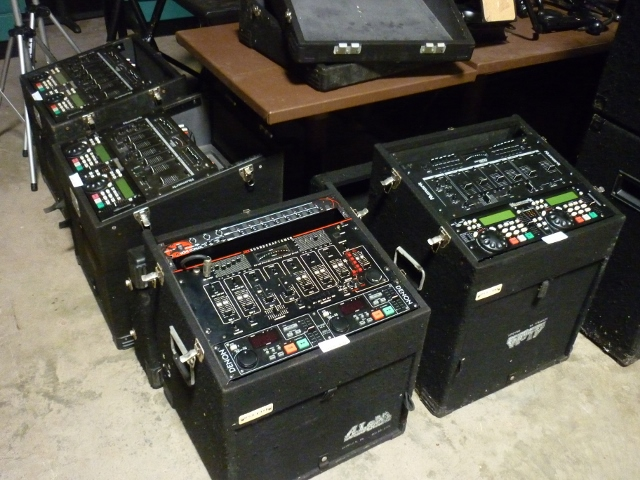 Dj Equipment Virginia Beach
